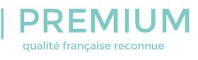 Premium - qualité française reconnue