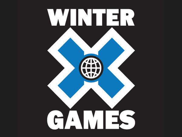 Winter X-Games - logo