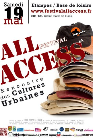 2012-ALL-ACCESS