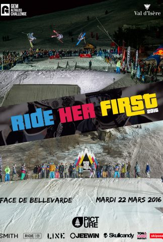 2016-RideHerFirst